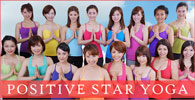 POSITIVE STAR YOGA
